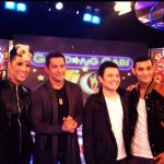 Gary V. & Sons Guesting on GGV Video (1-27-13)