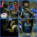 Children Drinking Alcohol Alarming Video Goes Viral