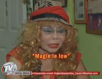 2013 Predictions of Madam Auring Video