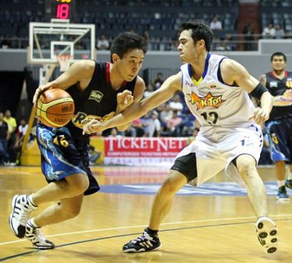 PBA Philippine Cup Live Coverage