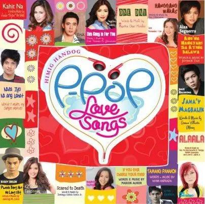 P-Pop Himig Handog 2013