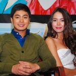 Coco Martin Denies Relationship with Julia Montes
