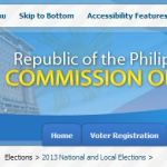 COMELEC Released Sample Ballot & Instructional Election Video