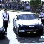 Ralph Tan & Gio Rodriguez Shows Drifting Skills on PGT 4 (Video)