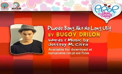 Bugoy Drilon Himiga Handog PPop Love Song