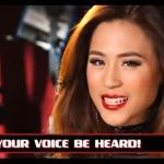 "Toni Gonzaga Invitation Video for ""The Voice of the Philippines"""