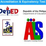 ALS Accreditation & Equivalency (A&E) 2012 Test Results (Elementary & Secondary)