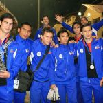 Azkals Announced 23-Man Line-up for AFC Challenge Cup
