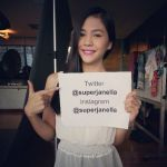 Janella Salvador Profile, Bios, & Photos: Star Magic Circle 2013