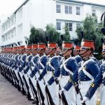 Jestoni Armand Lanaja: Son of Tuba Gatherer Tops PMA Class 2013