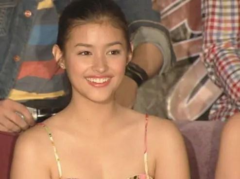 Liza Soberano Profile