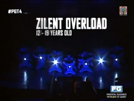 Zilent Overload Video