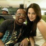 Black Eyed Peas Member apl.de.ap Admitted Courting KC Concepcion