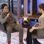 "Enrique Gil Still Single: ""The Buzz"" Interview Video"