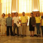 Jun Jun Davide III Proclaimed as Governor of Cebu