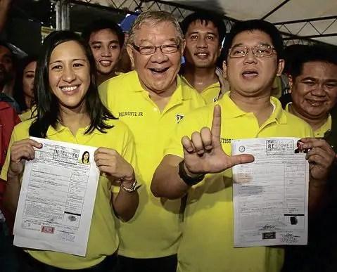Quezon City Results