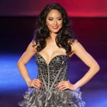 Riza Santos Miss Canada 2013 Official Winner