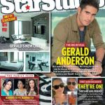 Gerald Anderson Admits Maja Salvador as Girlfriend