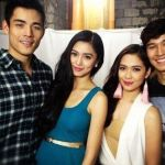 Enchong Dee vs. Xian Lim in Silent War Rumors not True