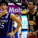 NU Bulldogs Defeated Ateneo Score 65-54 (June 30)