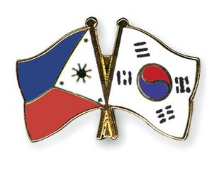 Philippines South Korea