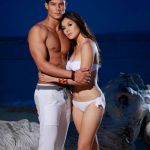 Daniel Matsunaga & Ritz Azul Featured in Misibis Bay