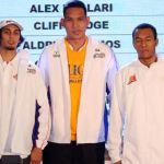 PBA Draft 2013 Lowered Age Limit to 21 Years Old