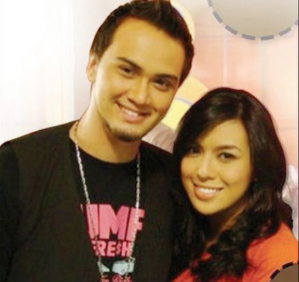 Billy Crawford Nikki Gil break up