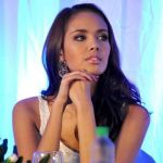 Megan Young Joins Miss World Philippines
