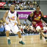 PBA Governors Cup August 14: GlobalPort vs. Air21, Rain or Shine vs. San Mig Coffee