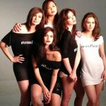 Angel Locsin & Marian Rivera Unites for Rogue September 2013 Issue?