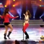 Marian Rivera Dance Showdown vs. Rochelle Pangilinan (Video)