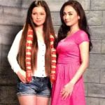 Meg Imperial Excited on Playing Gina the Sister of Galema