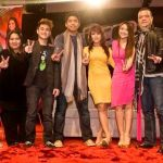 The Voice of the Philippines Top 8 Finalist Vying for Top 4 Slot (Sept. 22, 2013)