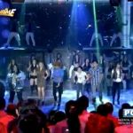 "The Voice Ph Top 16 Artists Performs on ""It's Showtime"" (Video)"