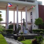 UP Top Philippine University (QS World University Rankings Survey)