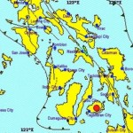 Bohol Earthquake 7.2 in Magnitude Hits on Tuesday, October 15, 2013