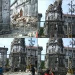 Cebu City 7.2 Earthquake Damage Captured in Photos