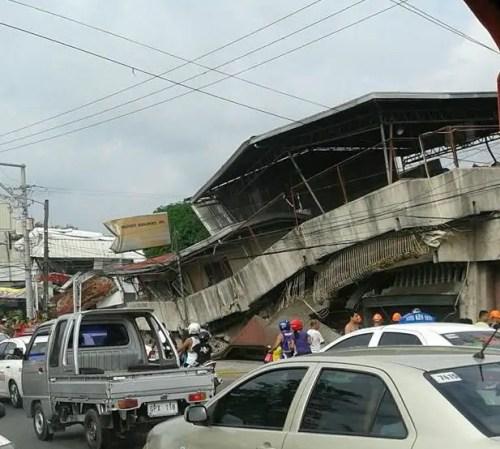 Cebu Damage
