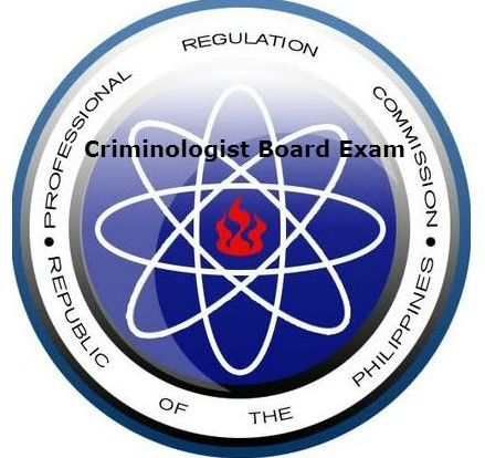 Criminologist 2013