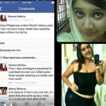 Devina DeDiva: Facebook Account User Angers Netizens (Photos & Video)