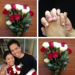 Miriam Quiambao Engaged to Ardy Roberto