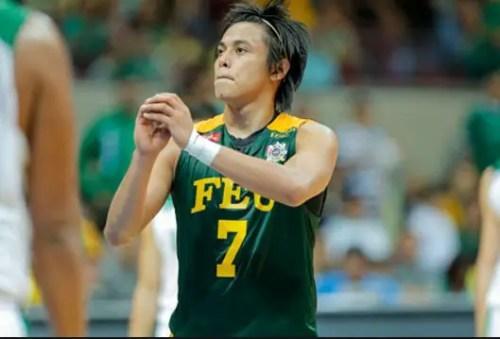 UAAP Season 76 Basketball Awarding Ceremonies Results - Philippine