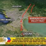 West Valley Fault Earthquake Threatens Metro Manila (Video)
