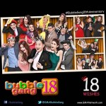 Bubble Gang Celebrated 18th Anniversary with 18 Wishes (Video)