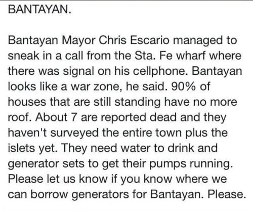 Bantayan Mayor