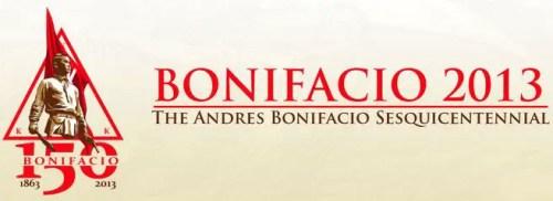 Bonifacio 150th