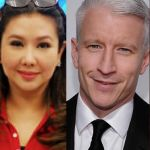 Korina Sanchez Reacted on Anderson Cooper's CNN Report