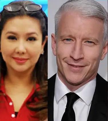 Korina Anderson Cooper