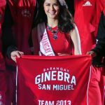 PBA 2014 Opening Ceremony Photos of Team Muses (Highlights)